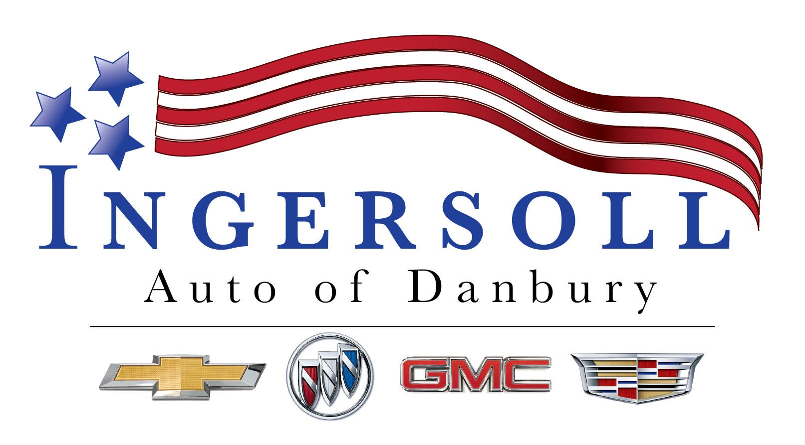 Ingersoll Auto of Danbury Logo